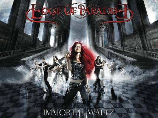 IMMORTAL WALTZ