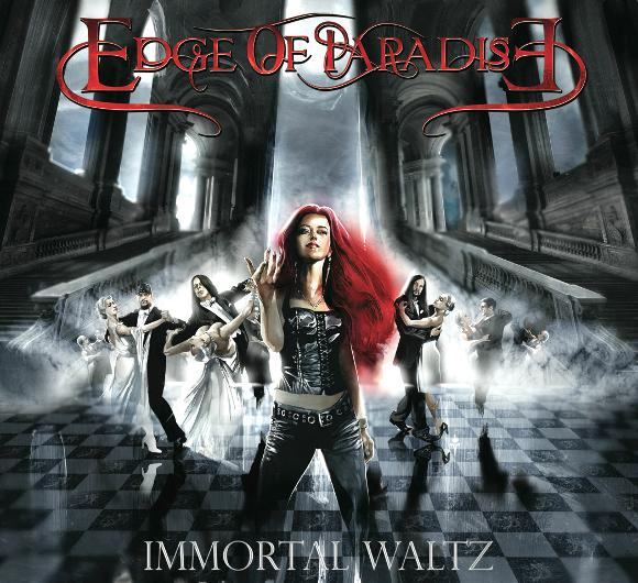 edge of paradise immortal waltz